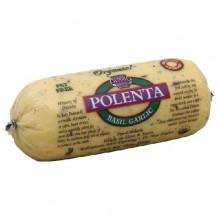 Food Merchants Basil Garlic Polenta (12x18 Oz)