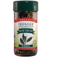 Frontier Herb Whole Bay Leaf (1x.15 Oz)