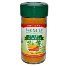Frontier Herb Curry Powder (1x1.90 Oz)