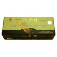 Prince Of Peace Red Panax Ginseng Extract (1x10X10 CC)