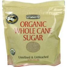 Rapunzle Rapadura Whole Cane Sugar ( 12x24 Oz)