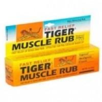 Tiger Muscle Rub (1x2 Oz)