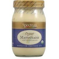 Spectrum Naturals Soy Mayonnaise (12x32 Oz)