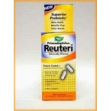 Nature's Way Primadophilus Reuteri (1x30 CAP)