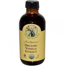Flavorganics Vanilla Extract (1x2 Oz)