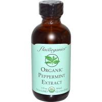 Flavorganics Peppermint Extract (1x2 Oz)