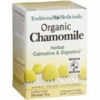 Traditional Medicinals Chamomile Tea (6x16 Bag)