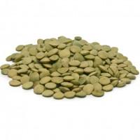 Beans Green Lentils (1x25LB )