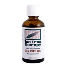 Tea Tree Therapy Pure Tea Tree Oil 60ml (1x2 Oz)