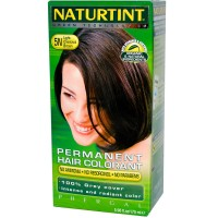 Naturtint 5n Light Chestnut Hair Color (1xKit)
