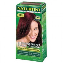 Naturtint 9r Fire Red Hair Color (1xKit)