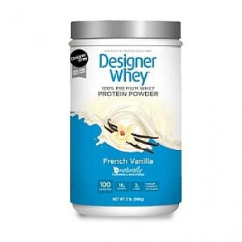 Designer Whey French Vanilla Designer Whey Pro (1x12.7 Oz)
