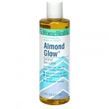 Home Health Almond Glow Lotion Jasmine (1x8 Oz)