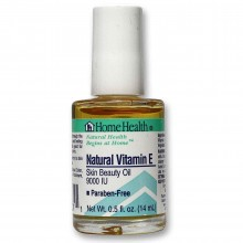 Home Health Vitamin E Oil (1x.5 Oz)