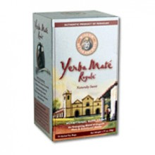 Wisdom Of The Ancients Instant Yerbamate Ry Tea (1x2.82 Oz)