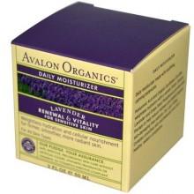 Avalon Lavender Daily Moisturizer (1x2 Oz)