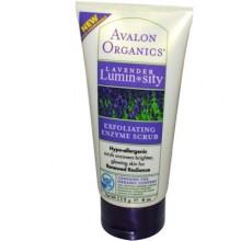 Avalon Lavender Exfoliate Scrub (1x4 Oz)