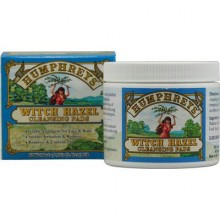 Humphrey's Cleansing Pads (60 CT)