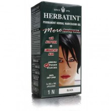 Herbatint 1n Black Hair Color (1xKit)