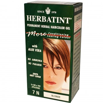 Herbatint 7n Blonde Hair Color (1xKit)