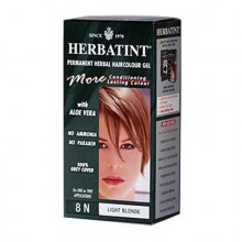 Herbatint 8n Light Blonde Hair Color (1xKit)