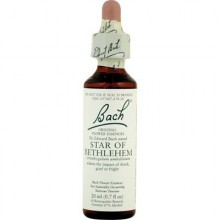 Bach Star of Bethlehem (1x20 ML)