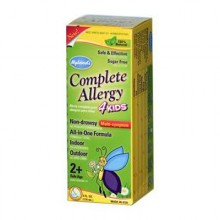 Hyland's Homeopathic Complete Allergy 4 Kids (1x4 Oz)