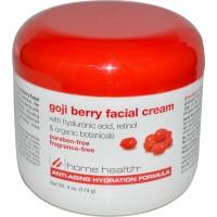 Home Health Goji Berry Facial Cream (1x4 Oz)