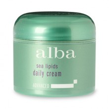 Alba Botanica Sea Lipids Daily Cream (1x2 Oz)