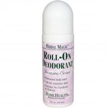 Home Health Herbal Magic Jasmine Deodorant (1x3 Oz)
