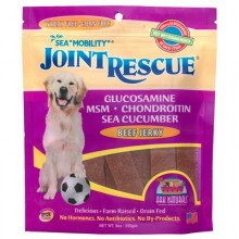 Ark Pet Sea Mobility Beef Jerky (1x9 Oz)