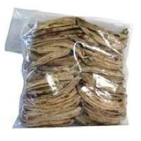 Dried Fruit Whole Dried Bananas (1x6LB )