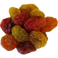 Dried Fruit Flame Raisins (1x30LB )