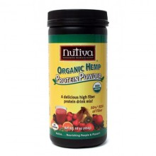 Nutiva Protein Powder (1x16 Oz)
