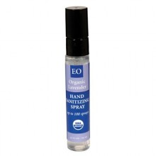Eo Products Lavender Hand Sanitizer (12x.33 Oz)