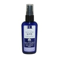 Eo Products Org Lavender Hand Sanitizer Spray (6x2 Oz)