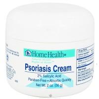 Home Health Psoriasis Cream (1x2 Oz)
