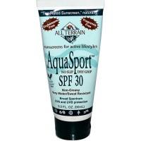 All Terrain Aqua Sport SPF 30 (1x3 Oz)