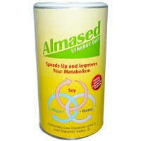 Almased Synergy Diet Powder (1x17.6)