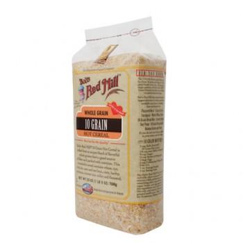 Bob's Red Mill 10 Grain Cereal (4x25 Oz)