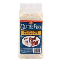 Bob's Red Mill Biscuit and Baking Mix Wheat Free (4x24 Oz)