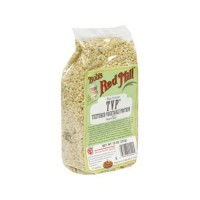 Bob's Red Mill Texturized vegetable Protein Gluten Free (4x10 Oz)