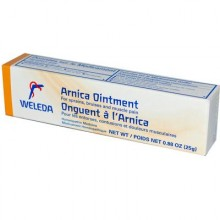 Weleda Arnica Ointment (1 Each)