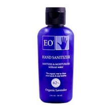 Eo Products Lavender Hand Sanitizer (6x2 Oz)