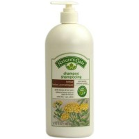 Nature's Gate Herbal Daily Shampoo (1x32 Oz)