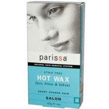 Parissa Hot Wax (1x4 Oz)
