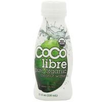 Coco Libre Coconut Water (12x11OZ )