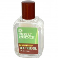 Desert Essence Eco-Harvest Tea Tree Oil (1x1 Oz)