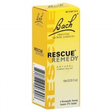 Bach Rescue Remedy (1x10 ML)