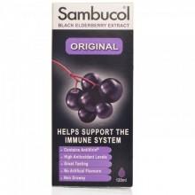 Sambucol Sambucol Black Elderberry Syrup (1x7.8 Oz)
